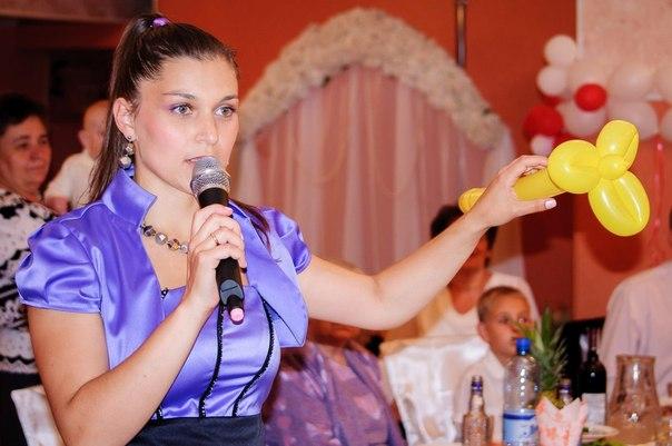 Татьяна Богряшова