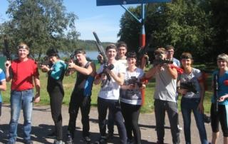 Спорт Лидер Минск