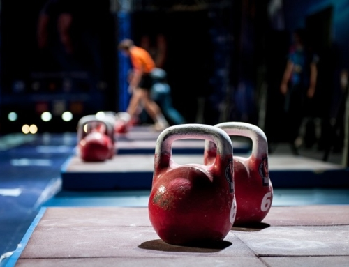 XXI круглогодичная спартакиада — гиревой спорт 2019